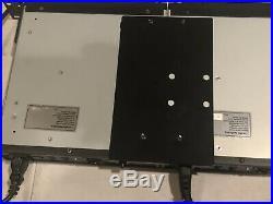 (2) Audio-Technica AEW-R4100 + ATW-T341bD Mic and AEW-T1000 Bodypack 655-680MHz