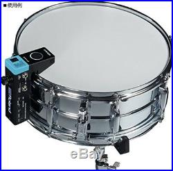 2018 NEW Roland RT-MicS sound module & microphone integrated drum trigger F/S