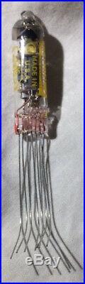 5702wb tube 200 tubes! Subminiature RF pentode military audio mic microphone