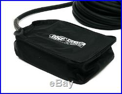 8 x 4 Channel 50' Pro Audio MIC/ XLR Stage PA Snake withBox by Elite Core