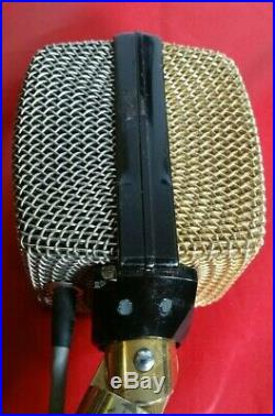 AKG D12 Classic Mic Vintage Microphone Great Sound