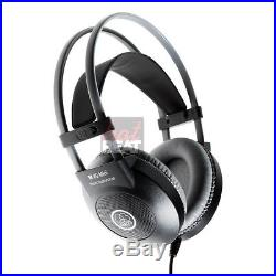 AKG M80 MKII Headphone + M-Audio VOCAL STUDIO Producer USB Mic Recording Podcast