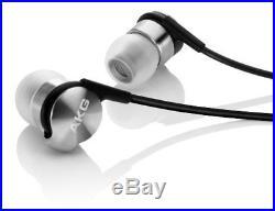 AKG earphones K3003 Canal compact professional audio JAPAN