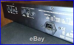 ART Pro Audio MPA II 2-Channel Tube Microphone PreAmp Mic Pre Amp