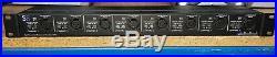 ART Pro Audio S8 8CH 2-way Mic Microphone Splitter S-8 2way Eight Channel