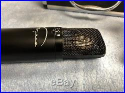 AS-IS Mojave Audio MA-301 FET Large-Diaphragm Mic with Old Badge Logo