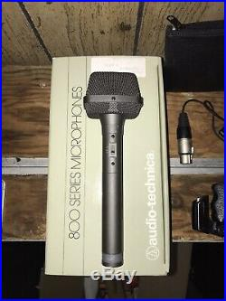 AT822 Audio Technica 800 Series Stereo Mic