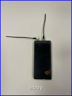 AUDIO LTD 2040 Radio Mic Kit
