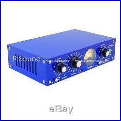 Alctron ATM500 Tube Microphone Preamplifier Audio Amp Pro Mic preamp 48V phantom