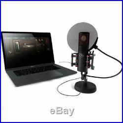 Antelope Audio Edge Go USB Modeling Mic