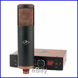 Antelope Audio Edge Strip Microphone Preamp with Modeling Mic