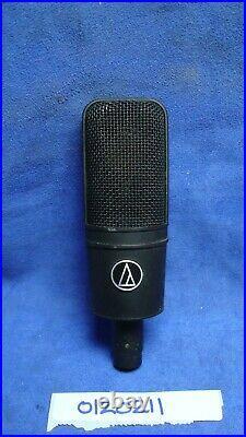 At4040 Microphone Audio Techmica MIC