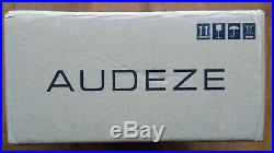 Audeze Mobius Immersive 3D Cinematic Audio Headphones Copper Sealed Box