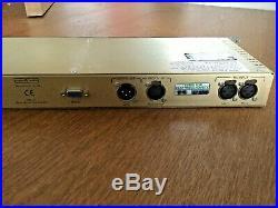 Audio & Design DMA2 Dual Digital Mic Microphone Preamp and ADC