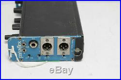 Audio Developments AD 066 2ch microphone mic / line portable location mixer #2