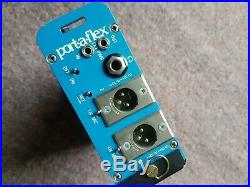Audio Developments LTD AD 066 (11) Stereo 2 x Mic Microphone
