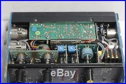 Audio Developments Stereo twin mic microphone pre amp 4x transformers AD66 11 #1