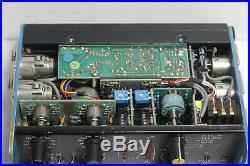 Audio Developments Stereo twin mic microphone pre amp 4x transformers AD66 11 #4