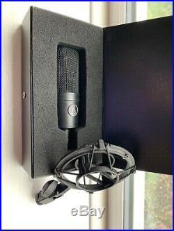 Audio Technica 4033a Condenser Mic