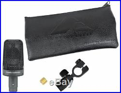Audio Technica AE 3000 Cardioid Condenser Instrument Microphone/Mic AE3000