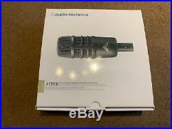 Audio-Technica AE2500 Dual-Element Microphone AE-2500 DE Mic Artist Elite