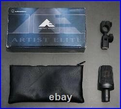 Audio-Technica AE3000 Large-Diaphragm Cardioid Condenser Mic