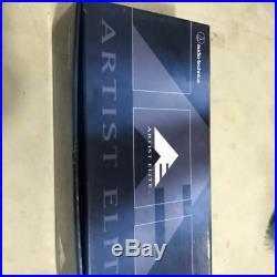 Audio Technica AE5100 Recording Condenser Microphone AE 5100 Artist Elite Mic