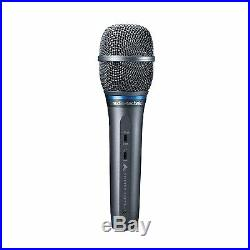 Audio-Technica AE5400 Artist Elite Cardioid Condenser Handheld Mic FREE 2DAY
