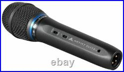 Audio Technica AE5400 Handheld Vocal Condenser Microphone Mic withHPF & 10dB Pad