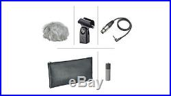 Audio-Technica AT2022 X/Y Stereo Microphone AT-2022 Mic