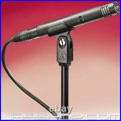 Audio Technica AT4021 Cardiod Condenser Mic + Free NOS Pop Filter JRR Shop