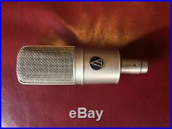 Audio-Technica AT4035 SV Studio Microphone vocal mic