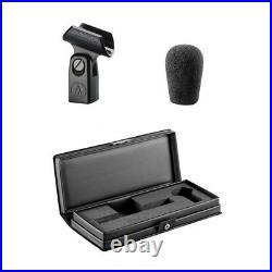 Audio Technica AT4041 Cardioid Condenser Microphone Pro Audio Recording Mic