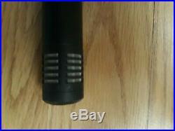 Audio Technica AT4041 Condenser Small Diaphragm Cardioid Mic Microphone