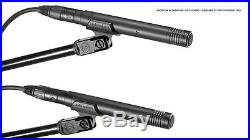 Audio-Technica AT4041-SP Stereo Pair AT-4041SP Microphones Mics