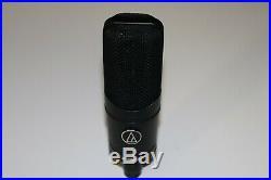 Audio Technica AT4050 AT4050/CM5 Multi-pattern Condenser Mic Microphone