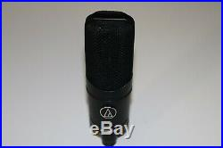 Audio Technica AT4050 AT4050/CM5 Multi-pattern Condenser Mic Microphone