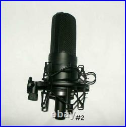 Audio Technica AT4050/CM5 Wired Multi-Pattern Large-Diaphragm Condenser Mic #2