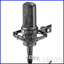 Audio Technica AT4050 Multi-pattern Condenser Studio Mic AT-4050 FREE 2DAY SHIP
