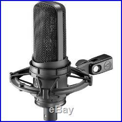 Audio Technica AT4050 Studio Condenser Microphone AT-4050 Mic used