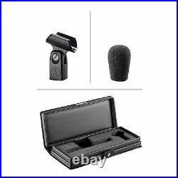 Audio Technica AT4051B Mic Cardioid Condenser Microphone + Mic Clip