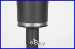 Audio Technica AT4060 Tube Condenser Microphone Mic Owned By Ed Cherney #39045