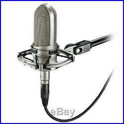 Audio Technica AT4080 Ribbon Microphone Atlas Pro Audio AT-4080 Mic