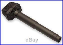 Audio-Technica AT825 Stereo Condenser Field Recording Mic Phantom Balanced XLR