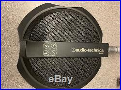 Audio-Technica AT854R Four Channel Boundary Microphone Mic Cardioid Condenser #2