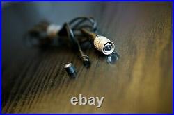 Audio Technica AT899cw Professional Lavalier Lav Mic Microphone Lapel RRP £273