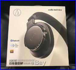 Audio Technica ATH-DSR7BT Wireless Over-the-Ear Headphones Bluetooth Beats