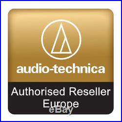 Audio Technica ATH-MSR7GM SonicPro Over-Ear High-Resolution Headphones MSR7