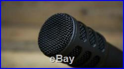 Audio Technica ATM-25 Kick Drum Bass Microphone ATM25 Mic U118628