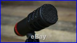 Audio Technica ATM-25 Kick Drum Bass Microphone ATM25 Mic U119044